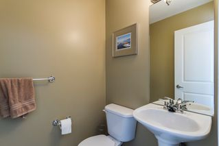 "Photo 4: 97 100 KLAHANIE Drive in Port Moody: Port Moody Centre Townhouse for sale in ""Indigo"" : MLS®# R2075221"