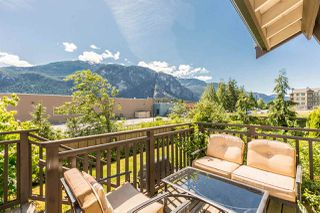 """Photo 10: 1272 STONEMOUNT Place in Squamish: Downtown SQ Townhouse for sale in """"Eaglewind - Streams"""" : MLS®# R2075437"""