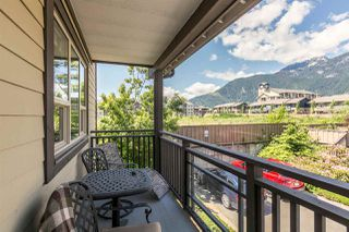 """Photo 14: 1272 STONEMOUNT Place in Squamish: Downtown SQ Townhouse for sale in """"Eaglewind - Streams"""" : MLS®# R2075437"""