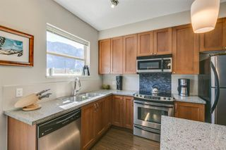 """Photo 5: 1272 STONEMOUNT Place in Squamish: Downtown SQ Townhouse for sale in """"Eaglewind - Streams"""" : MLS®# R2075437"""