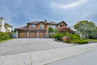 Photo 1: 14366 82 Avenue in Surrey: Bear Creek Green Timbers House for sale : MLS®# R2075700