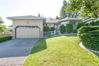 """Photo 1: 4646 215B Street in Langley: Murrayville House for sale in """"Murrayville"""" : MLS®# R2086032"""