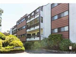 Photo 2: 208 1000 Esquimalt Road in VICTORIA: Es Old Esquimalt Condo Apartment for sale (Esquimalt)  : MLS®# 367255