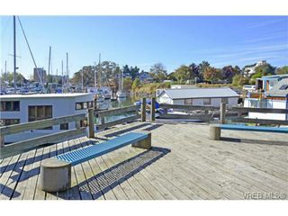 Photo 17: 208 1000 Esquimalt Road in VICTORIA: Es Old Esquimalt Condo Apartment for sale (Esquimalt)  : MLS®# 367255
