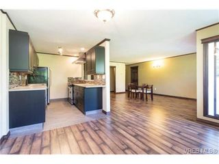 Photo 6: 208 1000 Esquimalt Road in VICTORIA: Es Old Esquimalt Condo Apartment for sale (Esquimalt)  : MLS®# 367255