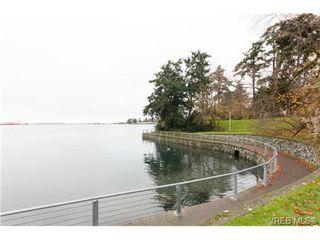 Photo 20: 208 1000 Esquimalt Road in VICTORIA: Es Old Esquimalt Condo Apartment for sale (Esquimalt)  : MLS®# 367255