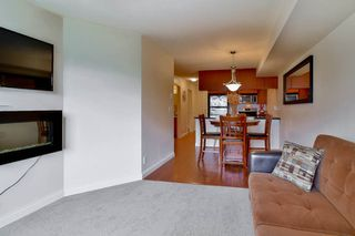 "Photo 11: 317 5516 198 Street in Langley: Langley City Condo for sale in ""MADISON VILLAS"" : MLS®# R2086887"