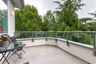 """Photo 17: 414 6742 STATION HILL Court in Burnaby: South Slope Condo for sale in """"WYNDHAM COURT"""" (Burnaby South)  : MLS®# R2097539"""