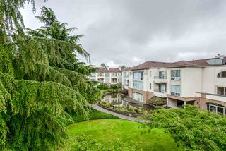 """Photo 2: 414 6742 STATION HILL Court in Burnaby: South Slope Condo for sale in """"WYNDHAM COURT"""" (Burnaby South)  : MLS®# R2097539"""
