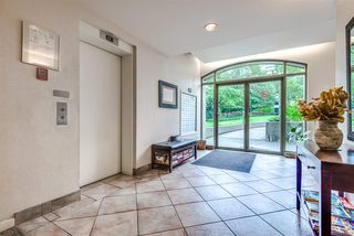 """Photo 4: 414 6742 STATION HILL Court in Burnaby: South Slope Condo for sale in """"WYNDHAM COURT"""" (Burnaby South)  : MLS®# R2097539"""