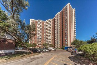 Photo 1: Ph 5 60 Pavane Linkway Way in Toronto: Flemingdon Park Condo for sale (Toronto C11)  : MLS®# C3573843