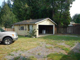 Photo 5: 12276 206 Street in Maple Ridge: Northwest Maple Ridge House for sale : MLS®# R2104446