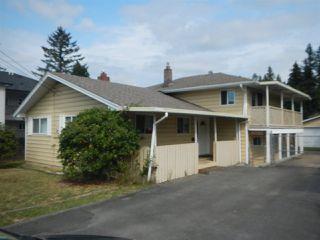 Photo 1: 12276 206 Street in Maple Ridge: Northwest Maple Ridge House for sale : MLS®# R2104446