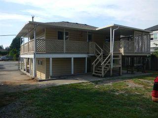 Photo 3: 12276 206 Street in Maple Ridge: Northwest Maple Ridge House for sale : MLS®# R2104446