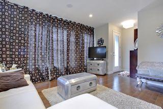Photo 9: 2 36 Street SW in Calgary: Duplex for sale : MLS®# C3641142