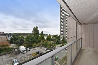 "Photo 12: 506 1080 PACIFIC Street in Vancouver: West End VW Condo for sale in ""THE CALIFORNIAN"" (Vancouver West)  : MLS®# R2107122"