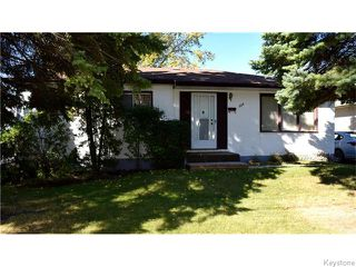 Photo 1: 732 Wayoata Street in Winnipeg: East Transcona Residential for sale (3M)  : MLS®# 1626972