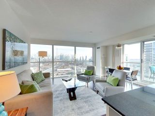 Photo 3: 1910 80 Western Battery Road in Toronto: Niagara Condo for sale (Toronto C01)  : MLS®# C3665056