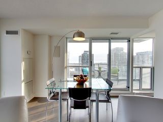 Photo 8: 1910 80 Western Battery Road in Toronto: Niagara Condo for sale (Toronto C01)  : MLS®# C3665056