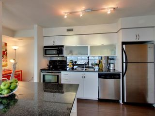 Photo 9: 1910 80 Western Battery Road in Toronto: Niagara Condo for sale (Toronto C01)  : MLS®# C3665056