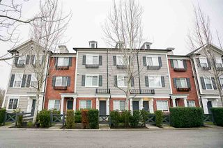"Photo 2: 75 7233 189 Street in Surrey: Clayton Townhouse for sale in ""The Tate"" (Cloverdale)  : MLS®# R2133766"
