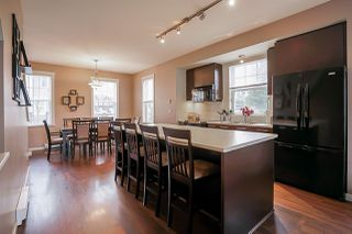 "Photo 8: 75 7233 189 Street in Surrey: Clayton Townhouse for sale in ""The Tate"" (Cloverdale)  : MLS®# R2133766"