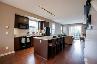"Photo 9: 75 7233 189 Street in Surrey: Clayton Townhouse for sale in ""The Tate"" (Cloverdale)  : MLS®# R2133766"