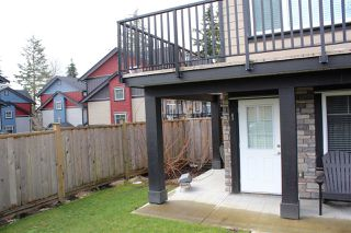 "Photo 15: 1 6929 142 Street in Surrey: East Newton Townhouse for sale in ""REDWOOD"" : MLS®# R2139266"