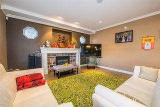 Photo 3: 4223 KITCHENER Street in Burnaby: Willingdon Heights House for sale (Burnaby North)  : MLS®# R2142526