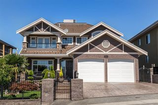 Photo 1: 4223 KITCHENER Street in Burnaby: Willingdon Heights House for sale (Burnaby North)  : MLS®# R2142526