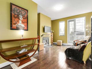 Photo 12: 7 1425 W 11TH Avenue in Vancouver: Fairview VW Townhouse for sale (Vancouver West)  : MLS®# R2143686