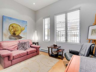 Photo 7: 7 1425 W 11TH Avenue in Vancouver: Fairview VW Townhouse for sale (Vancouver West)  : MLS®# R2143686