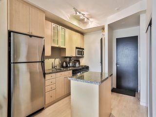 Photo 8: 1028 1 Shaw Street in Toronto: Niagara Condo for sale (Toronto C01)  : MLS®# C3736286