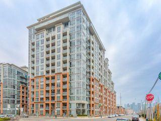Photo 1: 1028 1 Shaw Street in Toronto: Niagara Condo for sale (Toronto C01)  : MLS®# C3736286