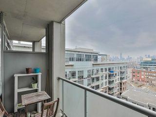 Photo 19: 1028 1 Shaw Street in Toronto: Niagara Condo for sale (Toronto C01)  : MLS®# C3736286