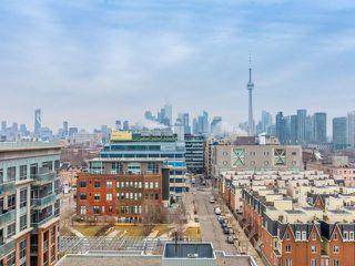 Photo 20: 1028 1 Shaw Street in Toronto: Niagara Condo for sale (Toronto C01)  : MLS®# C3736286