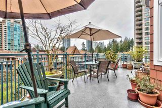Photo 2: 415 1200 EASTWOOD Street in Coquitlam: North Coquitlam Condo for sale : MLS®# R2154803