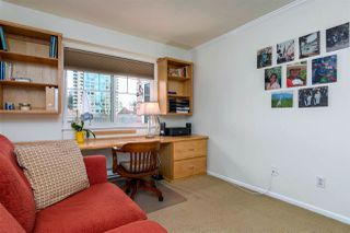 Photo 19: 415 1200 EASTWOOD Street in Coquitlam: North Coquitlam Condo for sale : MLS®# R2154803