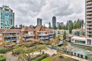 Photo 3: 415 1200 EASTWOOD Street in Coquitlam: North Coquitlam Condo for sale : MLS®# R2154803