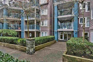 Photo 20: 415 1200 EASTWOOD Street in Coquitlam: North Coquitlam Condo for sale : MLS®# R2154803
