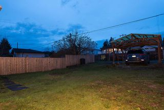 "Photo 18: 754 E 13TH Street in North Vancouver: Boulevard House for sale in ""Grand Boulevard"" : MLS®# R2156671"