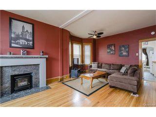 Photo 3: 866 Fleet Avenue in Winnipeg: Residential for sale (1B)  : MLS®# 1709869