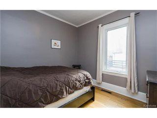 Photo 10: 866 Fleet Avenue in Winnipeg: Residential for sale (1B)  : MLS®# 1709869