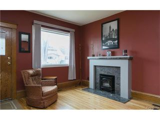 Photo 4: 866 Fleet Avenue in Winnipeg: Residential for sale (1B)  : MLS®# 1709869