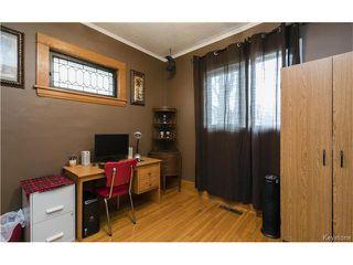 Photo 12: 866 Fleet Avenue in Winnipeg: Residential for sale (1B)  : MLS®# 1709869