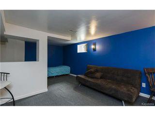 Photo 15: 866 Fleet Avenue in Winnipeg: Residential for sale (1B)  : MLS®# 1709869