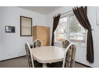 Photo 8: 866 Fleet Avenue in Winnipeg: Residential for sale (1B)  : MLS®# 1709869