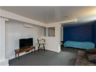 Photo 16: 866 Fleet Avenue in Winnipeg: Residential for sale (1B)  : MLS®# 1709869