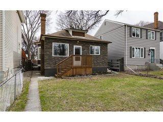 Photo 2: 866 Fleet Avenue in Winnipeg: Residential for sale (1B)  : MLS®# 1709869