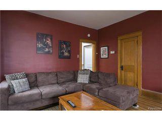 Photo 5: 866 Fleet Avenue in Winnipeg: Residential for sale (1B)  : MLS®# 1709869